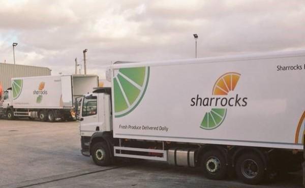 Sharrocks Trucks
