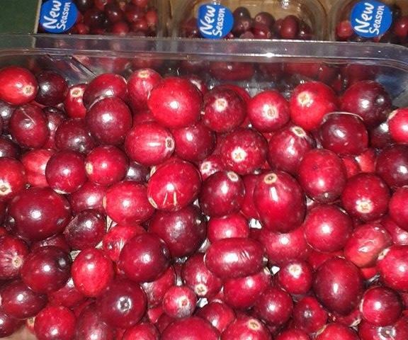 Cranberry image