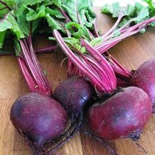 Beetroot Bunched image
