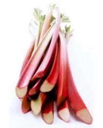 Rhubarb (Indoor) image